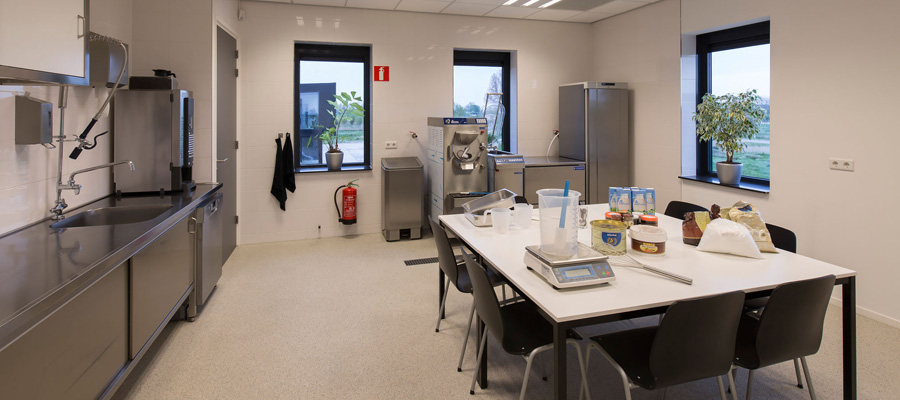 Woertman Nederland - Demo keuken