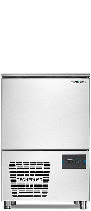 Techfrost shock freezers